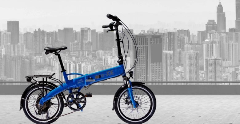 Best Electric Folding Bike 2020