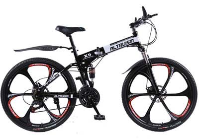 Best Folding Mountain Bike 2020