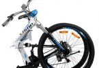 Best Camp Folding Bike Review