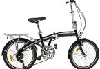 Best Choice Products Folding Bike