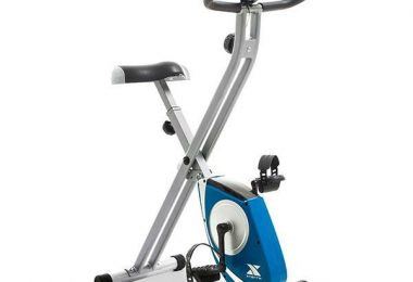 Top Rated Folding Exercise Bikes